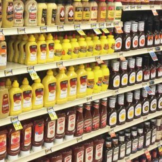 Condiments/Spices
