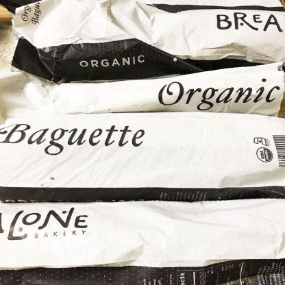 Bread Alone Baguettes