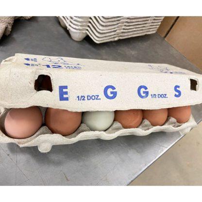 Eggs Dozen