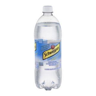 Seltzer Water 1 Liter