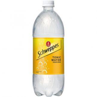 Tonic Water 1 Liter